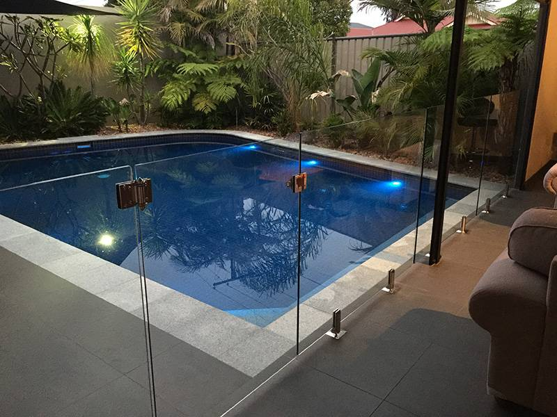 Glass Pool Fencing Adelaide- Fast quotes over the phone